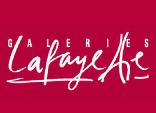 les galeries Lafayette de lyon parteanaire de Pro-Anim