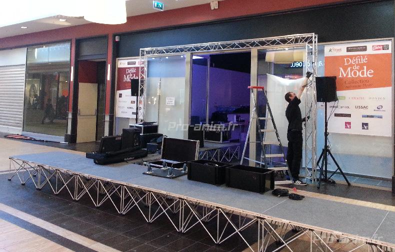 installateur de matériel de sonorisation à Lyon